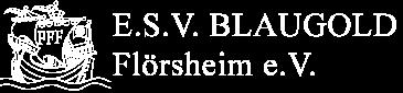 ESV Blaugold Flörsheim